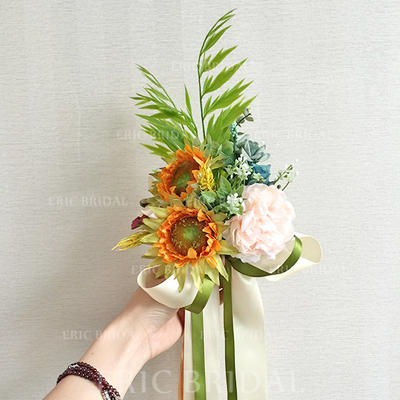 "Decorations Free-Form Wedding/Party/Casual 3.94""(Approx.10cm) 5.91""(Approx.15cm) Wedding Flowers (123190229)"