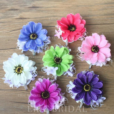 "Decorations Wedding/Party 2.76""(Approx.7cm) (Sold in a single piece) Wedding Flowers (123190503)"