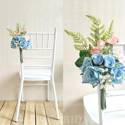 "Decorations Free-Form Wedding/Party/Casual 10.24""(Approx.26cm) 7.09""(Approx.18cm) Wedding Flowers (123190228)"