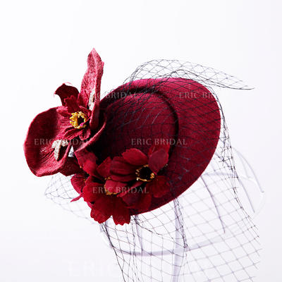 Tulle Fascinators Beautiful Hats (196194956)