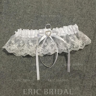 Garters Bridal/Lady Wedding/Special Occasion Lace Lovely Garter (104196564)