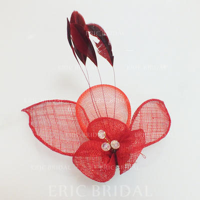 "Boutonniere Wedding Tulle 3.94"" (Approx.10cm) The color of embellishments are shown as picture Wedding Flowers (123189011)"