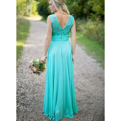 bridesmaid dresses with draped sleeves