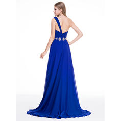royal blue mermaid prom dresses 2019