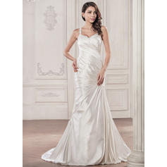 luxury ball gown wedding dresses