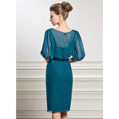 plus mother of the bride dresses chiffon