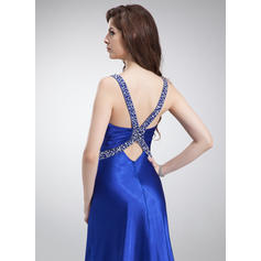 black and blue prom dresses 2020