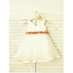 flower girl dresses for wedding party