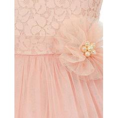 chiffon flower girl dresses for wedding