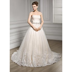 2019 wedding dresses princess