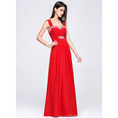 empire waist long evening dresses