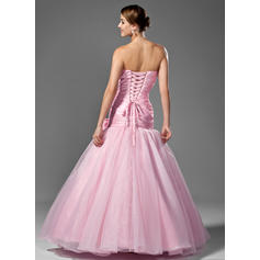 different types of prom dresses