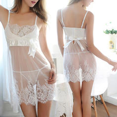 Lingerie Set Casual/Wedding/Special Occasion Lace Gorgeous Panties/Braces Skirt Lingerie