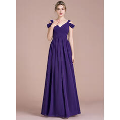 royl blue bridesmaid dresses