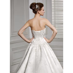high and low wedding dresses