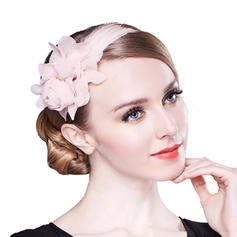 Feather/Chiffon Fascinators Beautiful Ladies' Hats