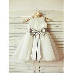 casual flower girl dresses for beach wedding