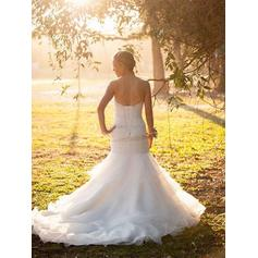 simple southern wedding dresses