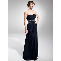 10 petite long evening dresses with sleeves