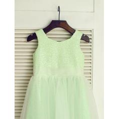 lace flower girl dresses ivory