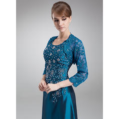 long sleeve mother of the bride dresses 2018