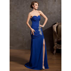 evening dresses for weddings for women over 50