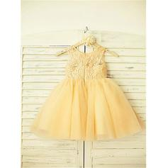 casual flower girl dresses