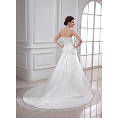 venus wedding dresses