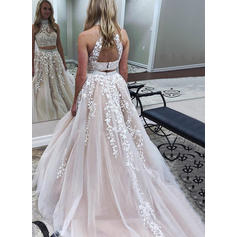 floor length prom dresses for petite