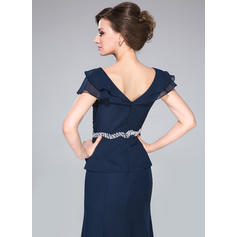 custom mother of the bride dresses plus size