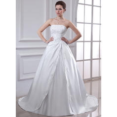 wedding dresses for girls 2019