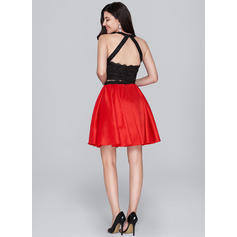 wine red homecoming dresses
