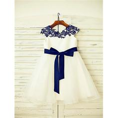 burlington flower girl dresses