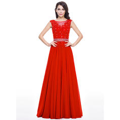elegantly casual evening dresses