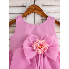 country chic flower girl dresses