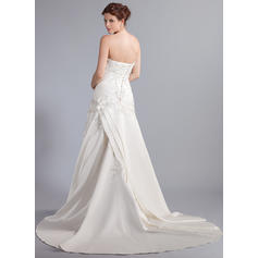 what are vintage wedding dresses