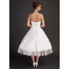 cheap long wedding dresses with sleeves