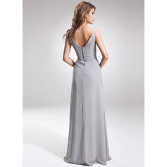 long bridesmaid dresses fall