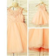 casual summer flower girl dresses