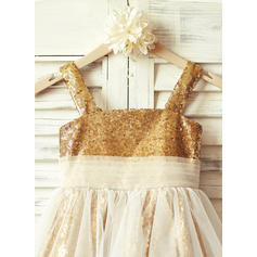 simple flower girl dresses