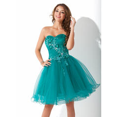 short high low homecoming dresses