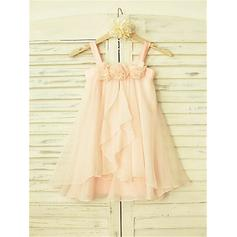 lace flower girl dresses for wedding pink