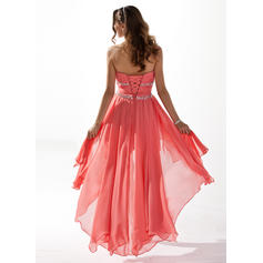 two piece short fitted homecoming dresses