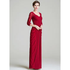 tall mother of the bride dresses 2015