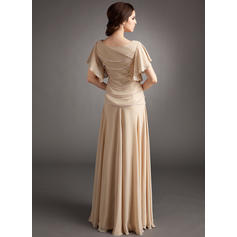 boho style mother of the bride dresses