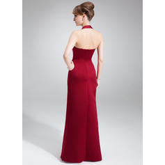 lacey winter bridesmaid dresses