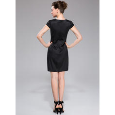 long tight cocktail dresses