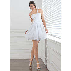 flowy homecoming dresses
