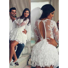 wedding dresses ball gown 2019