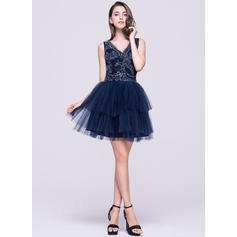homecoming dresses white and black